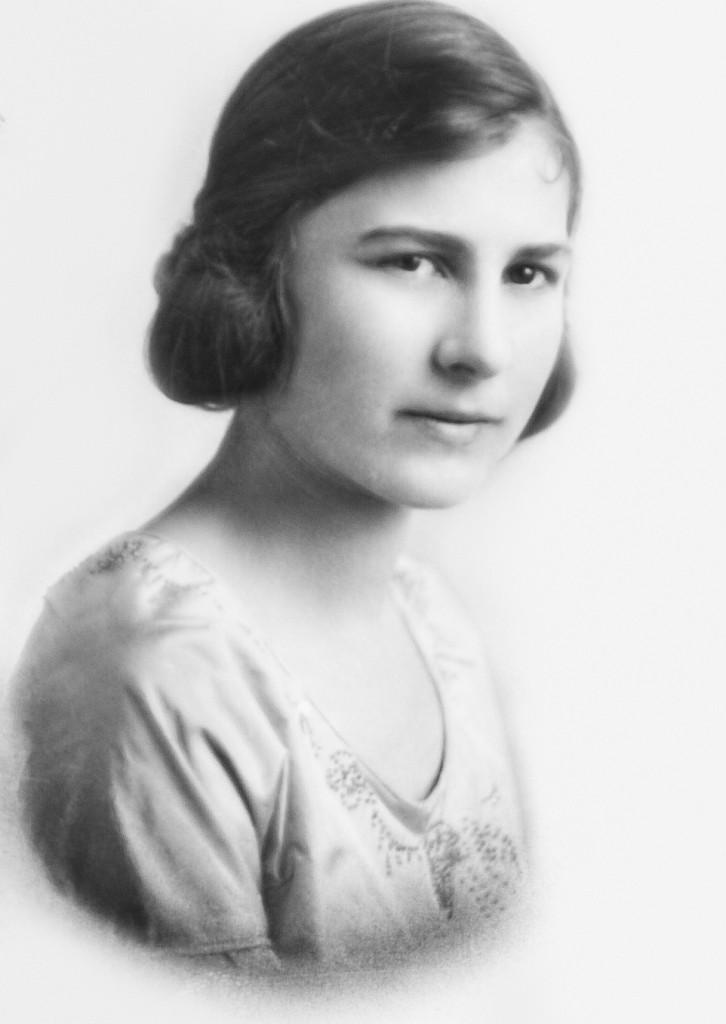 Louisa Mathilda Thorin-1